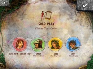 Stone Age - App 09