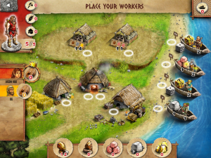 Stone Age - App 02