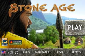 Stone Age - App 01