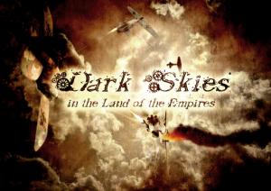 Dark Skies - KickStarter
