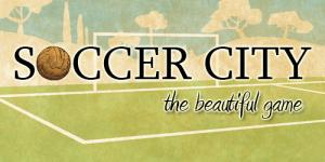Soccer City - Banner 500