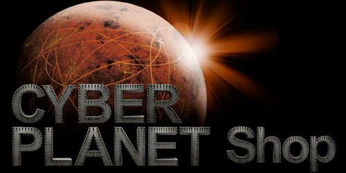 Cyber Planet Shop 500 - Banner