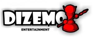 Dizemo - Logo