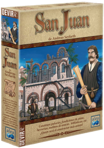 San Juan - Caja