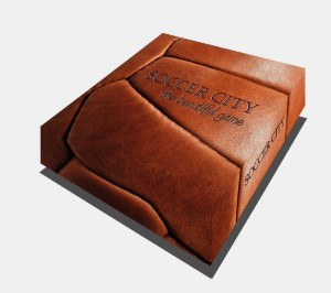Soccer City - Caja