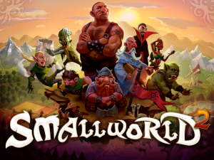 Small World 2 - App