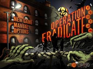 Operation: Erradicate - 01