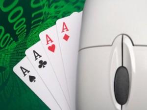 Poker Online - Foto