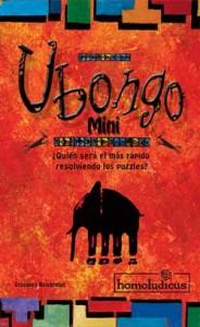 Ubongo Mini - Portada