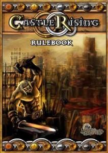 Castle Rising - Libro Reglas