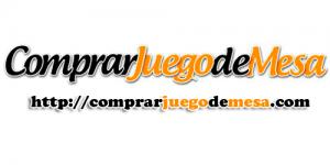 ComprarJuegoDeMesa - Logo2