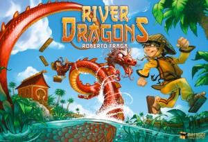 River Dragons - Caja