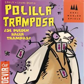 Polilla Tramposa - Caja