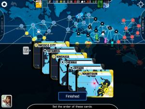 Pandemic - 03