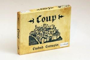 Coup - Caja