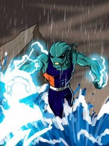 SotM - Tempest - Dibujo