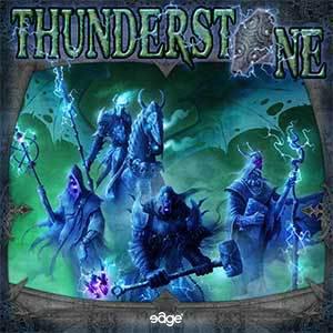 Thunderstone - Portada