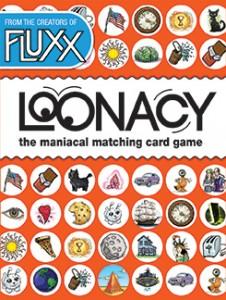 Loonacy - Portada
