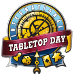tabletop day - logo