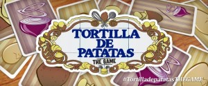 tortilla de patatas - darbel