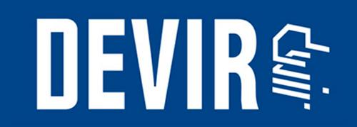 Devir Logo - 500