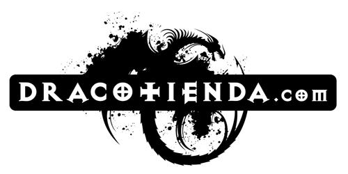 Dracotienda - Logo 500