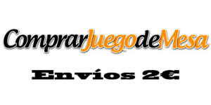 ComprarJuegoDeMesa - Logo
